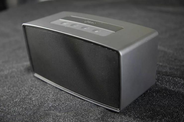 智能音箱也有自己的骄傲,360 AI音箱MAX使用测评