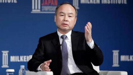 软银集团社长孙正义这样表达了对日本AI能力的危机感