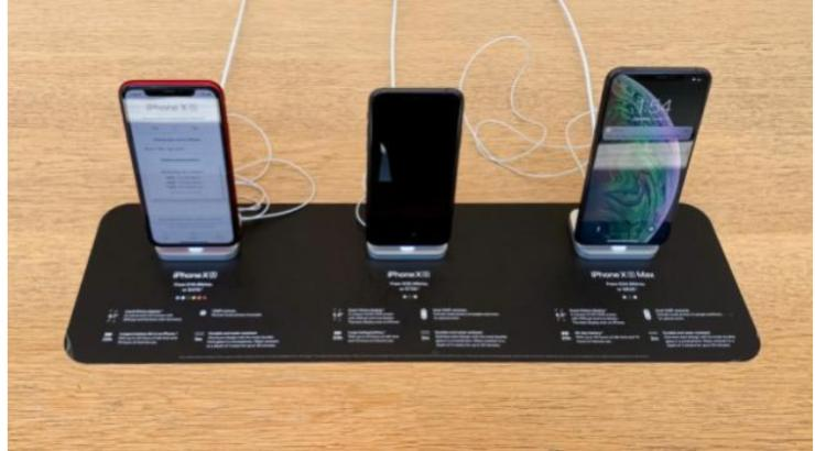 要不要剁手?苹果将推三款新iPhone 11
