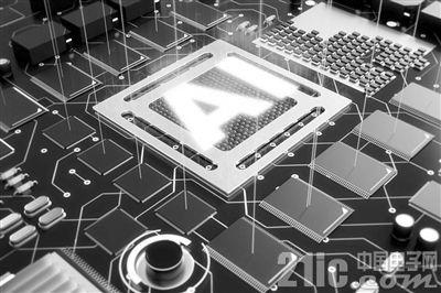 我国首款超低功耗存算一体AI芯片在合肥问世