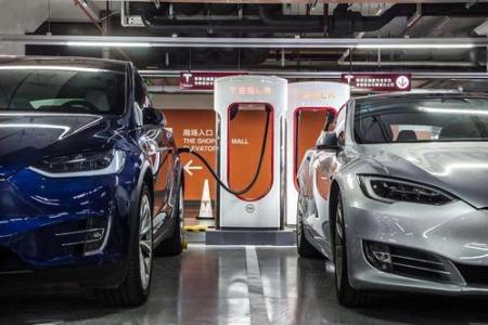 特斯拉Model 3占全球部署全部新电动汽车电池容量的16%