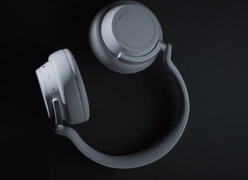 �@屠神�Γ�Surface Headphones,看著千爪�~沉�道