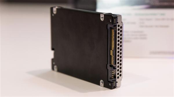 SSD领域新动作!!!