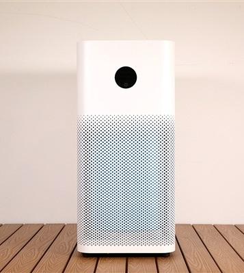 空气净化,米家空气净化器3有责