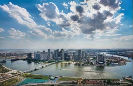 天津滨海新区先后投入8亿元支持智能制造产业