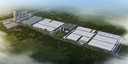长沙格力实现绿色化的生产模式