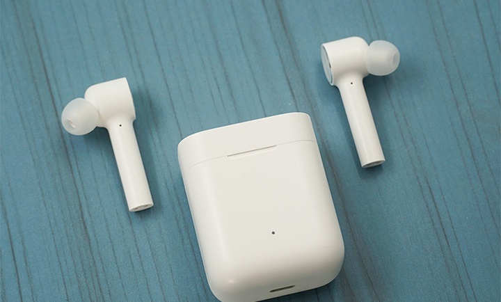 小米蓝牙耳机Air,高品质+高颜值