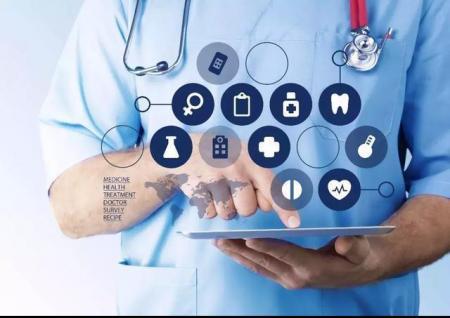 平安助力智慧医疗发展