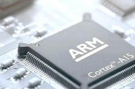 华为表示未来五年将向Arm芯片投入4.36亿美元