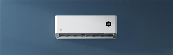 米家互联网空调C1:让空调更加智能化
