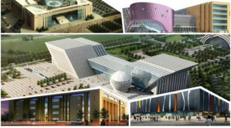 克拉玛依的智慧城市应用服务超过一百多项