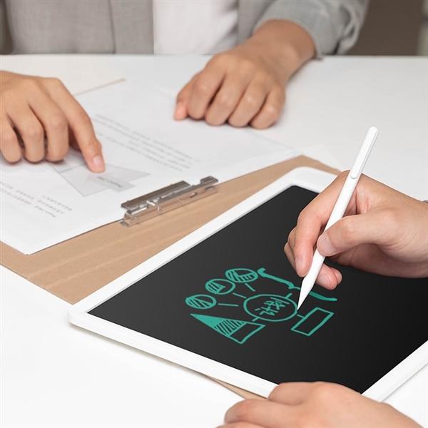 米家液晶小黑板:21世纪黑板的最新形态