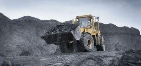 我国煤炭行业首批基于5G技术大型矿车投入运行