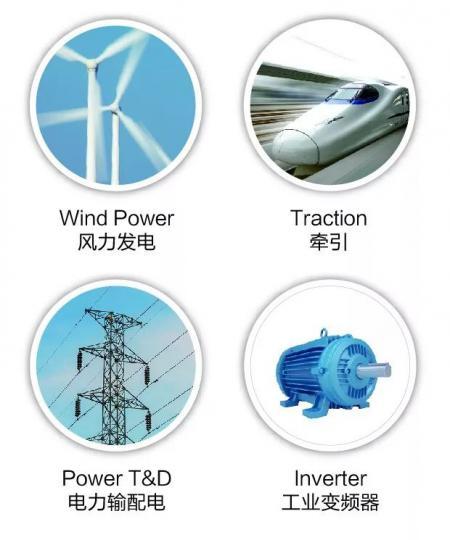 东芝电子亮相PCIM Asia 2019,展示电力能源方面先进技术