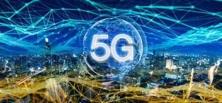 5G助推智慧物流发展