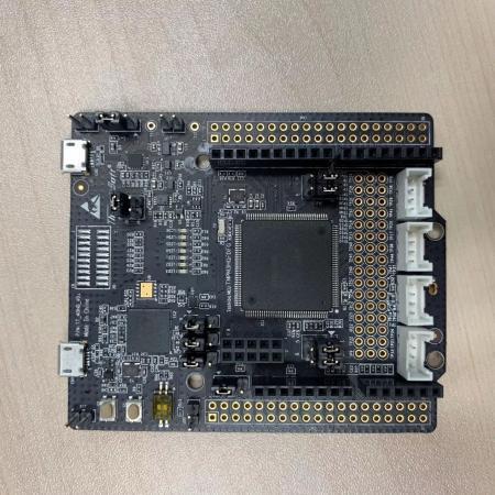 让MCU来的更猛烈些吧——东芝TT_M3HQ开发板评测系列之开箱