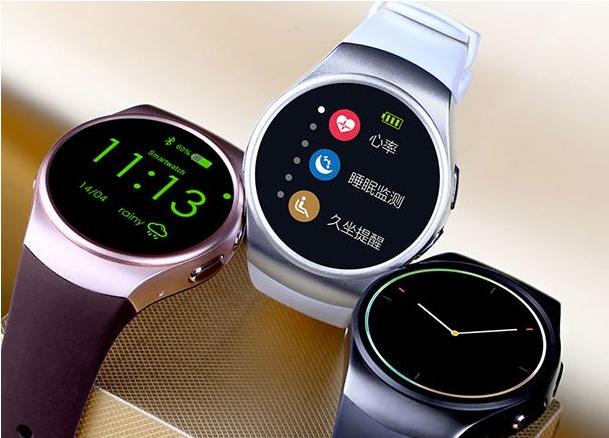 Q2智能手表或许是你的下一个选择
