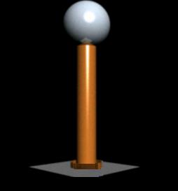 特斯拉线圈制作系列(一),12V简易特斯拉线圈制作