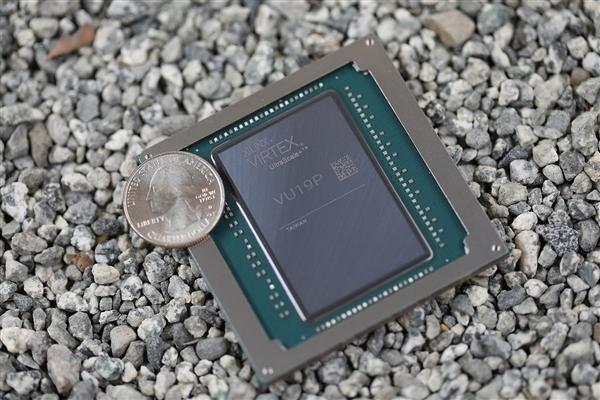 世界最大FPGA芯片已发布,确定不了解下?