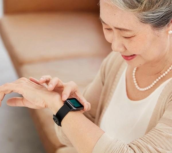 呵护家人健康, AMAZFIT全新健康手表产品上线
