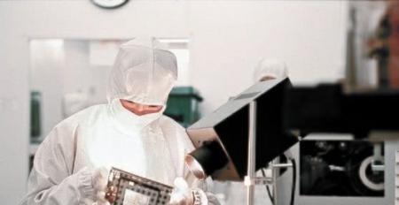 韩国企业明年初有望制成高纯度氟化氢