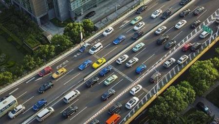 京雄高速公路河北段将配备智慧交通功能