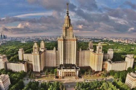 俄罗斯高校将自2021年启动大数据识别