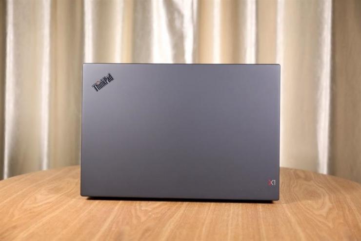 尽显一身低调,ThinkPad X1 隐士