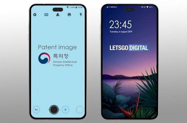 """手机市场将因LG首款打孔屏智能机而""""沸腾"""""""