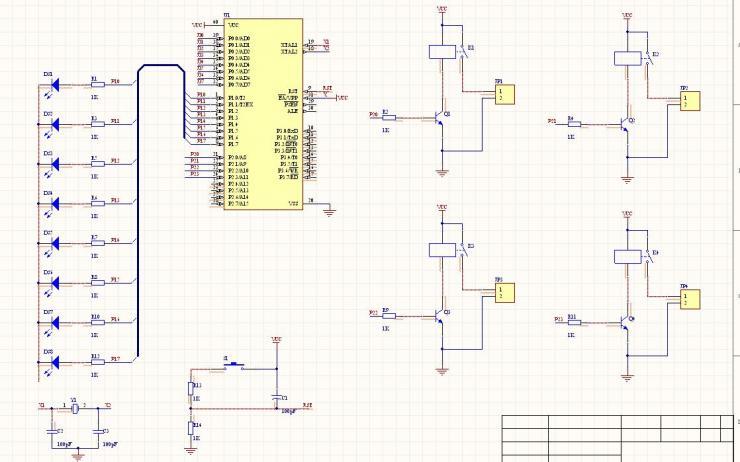 """电路设计软件""""高逼格""""篇,9点Protel电路设计软件高频电路布线技巧"""