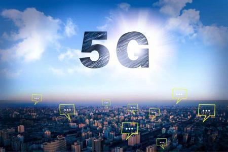 """语音识别将成为5G时代的""""刚需"""""""