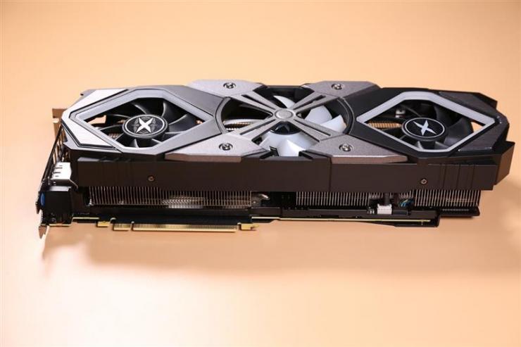 耕升RTX 2070显卡测评之超频性能测评