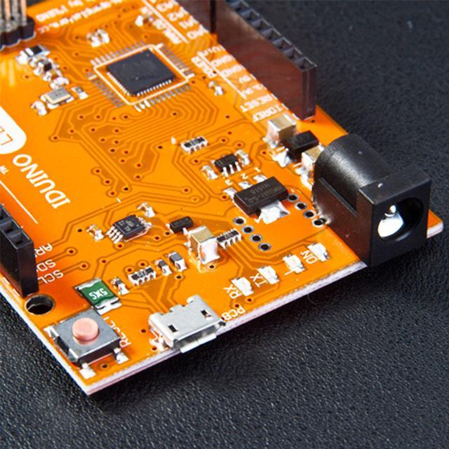 搞定波形发生器!5大步骤制作Arduino波形发生器