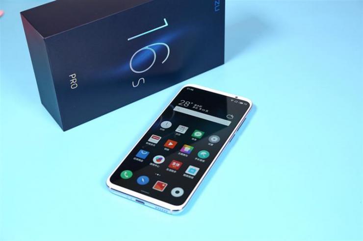 新款手机魅族16s Pro测评之充电、续航大测评