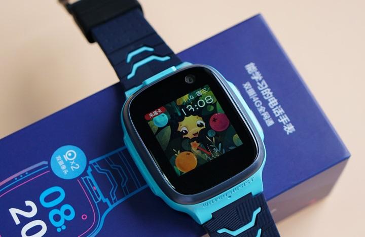 360儿童手表P1,父母的贴心好物