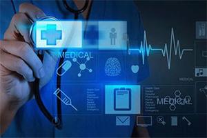 智慧医疗产业将蓬勃发展