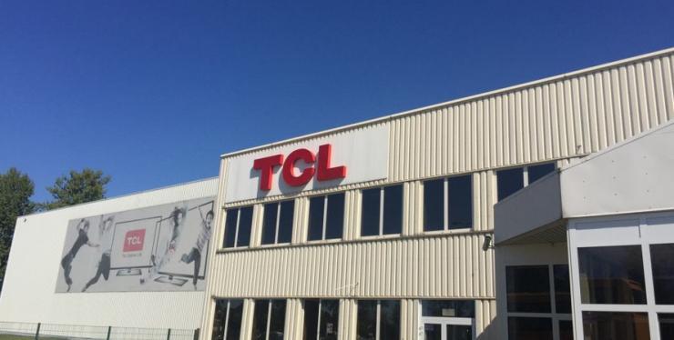 """华为智慧屏之后,TCL电子也要推出""""智屏""""产品"""