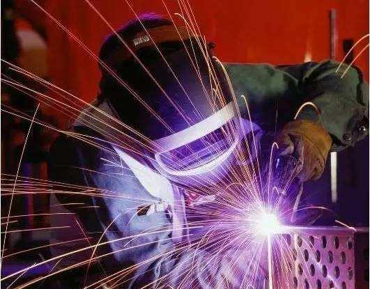 电焊技术大佬带你入门,电焊技术之4种焊接技术区别