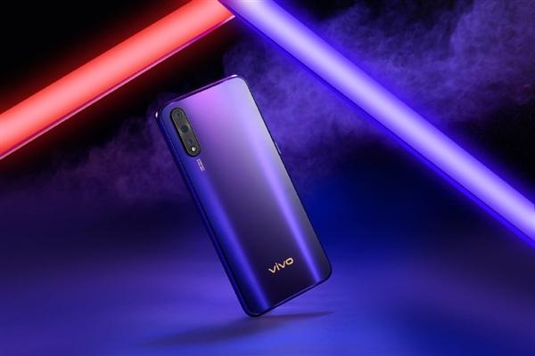 最为期待的vivo Z5将于明日开售