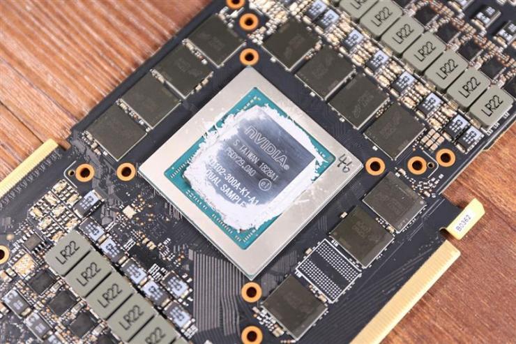 索泰RTX 2080Ti X-GAMING OC显卡测评之超频性能测评