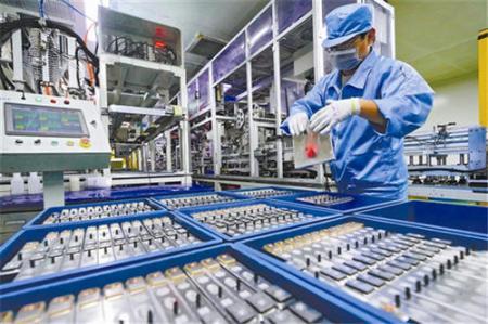 除锂电池企业相对活跃国内动力电池行业整体变淡