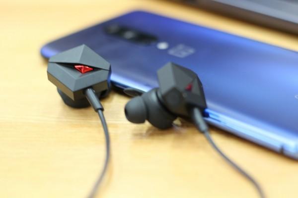暗鸦M游戏耳机,游戏爱好者的贴心福利