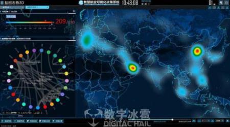 欧亚经济论坛气象分会将推进气象大数据应用