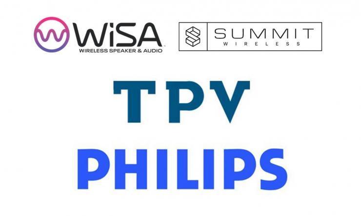 WiSA与已扩至7家的全球电视厂商会员预计在2020年推出超过2000万台WiSA Ready电视机