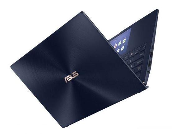ASUS ZenBook Edition 30笔记本:30周年限定版