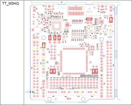 让MCU来的更猛烈些吧——东芝TT_M3HQ开发板评测系列之下载调试
