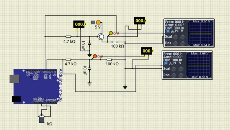 电路仿真软件大佬篇,教你利用电路仿真软件Proteus制作PCB