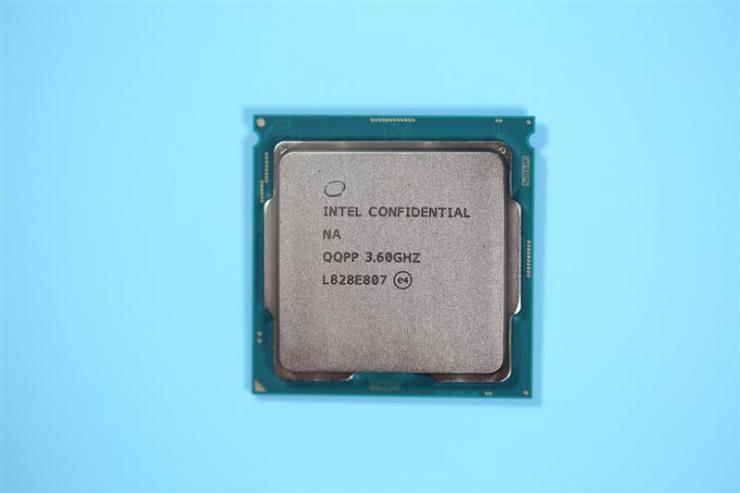 i9-9900K�理器游�蛐阅�y�u,游�蛱�理器�p峰王者