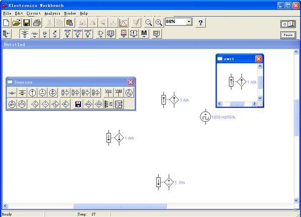 电路仿真软件全知晓,安利6款电路仿真软件