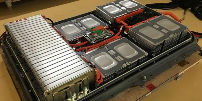 电动汽车火爆,这家公司却盯上了电池回收